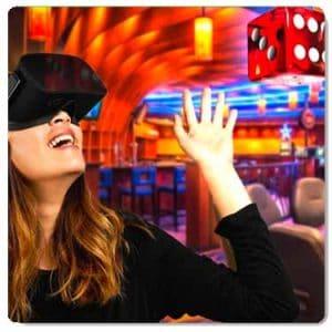 Virtual Casinos Icon