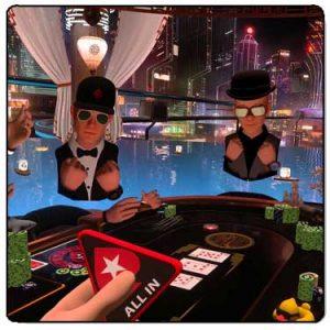 Virtual Gambling icon