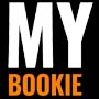 My Bookie logo