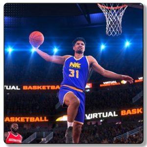 VGS Basketball game